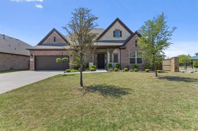 1501 Brookhill Lane, Prosper, TX 75078 (MLS #14552550) :: Feller Realty