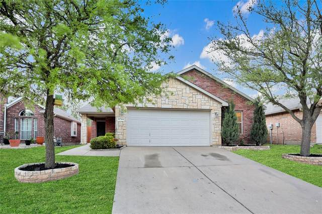 11744 Kenny Drive, Fort Worth, TX 76244 (MLS #14552559) :: The Chad Smith Team