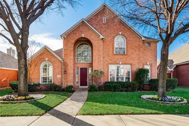 3509 Walington Drive, Plano, TX 75093 (MLS #14552560) :: Robbins Real Estate Group