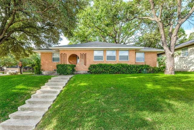 635 Classen Drive, Dallas, TX 75218 (MLS #14552575) :: Bray Real Estate Group
