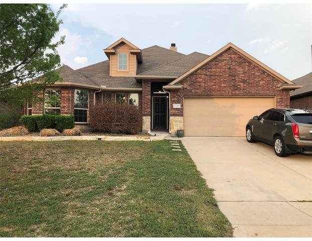 1716 Abaco Drive, Mansfield, TX 76063 (MLS #14552603) :: Lyn L. Thomas Real Estate | Keller Williams Allen