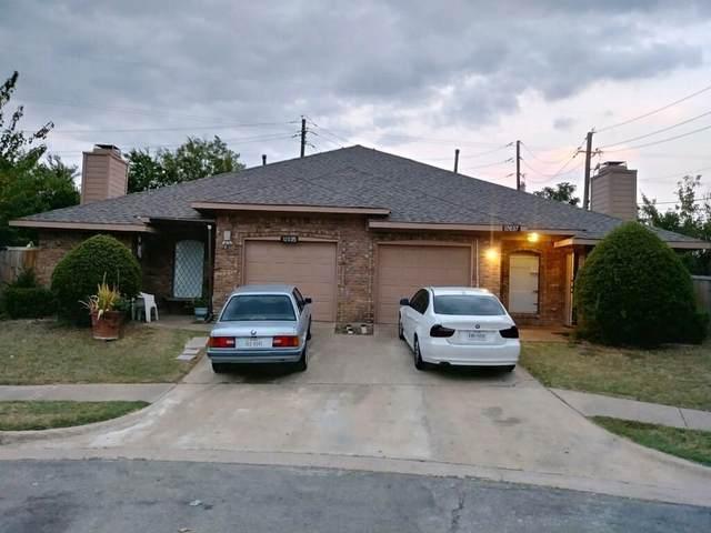 12037 Leisure Way, Dallas, TX 75243 (MLS #14552610) :: The Chad Smith Team