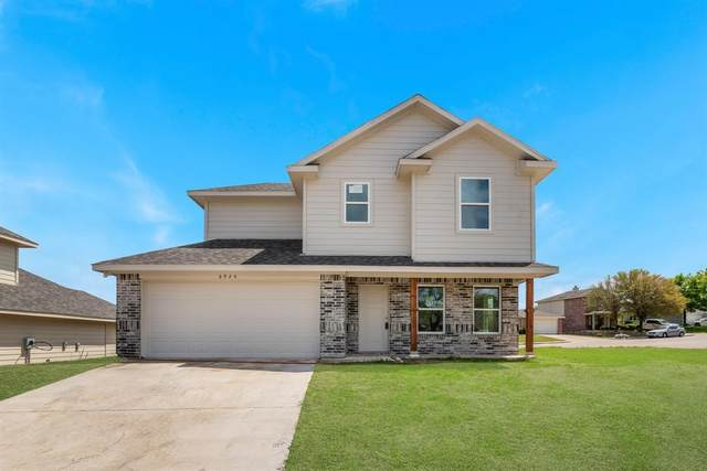 6924 Tessla Drive, Dallas, TX 75241 (MLS #14552629) :: Lyn L. Thomas Real Estate | Keller Williams Allen