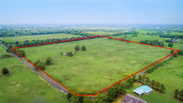 TBD County Road 2501, Eustace, TX 75124 (#14552675) :: Homes By Lainie Real Estate Group