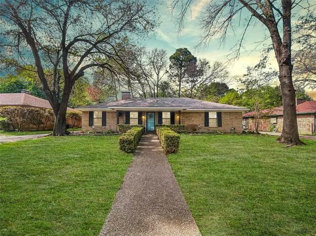 1712 Briarwood Street, Corsicana, TX 75110 (MLS #14552680) :: The Chad Smith Team