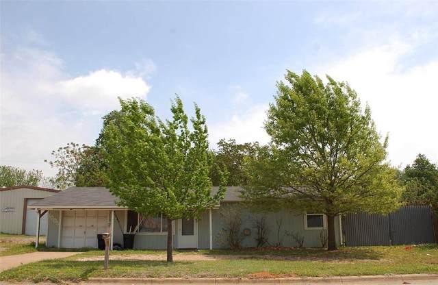 1005 Heather Drive, Euless, TX 76040 (MLS #14552698) :: RE/MAX Landmark