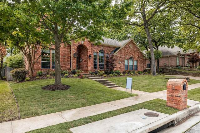 8308 Shady Oaks Drive, North Richland Hills, TX 76182 (MLS #14552703) :: The Mitchell Group