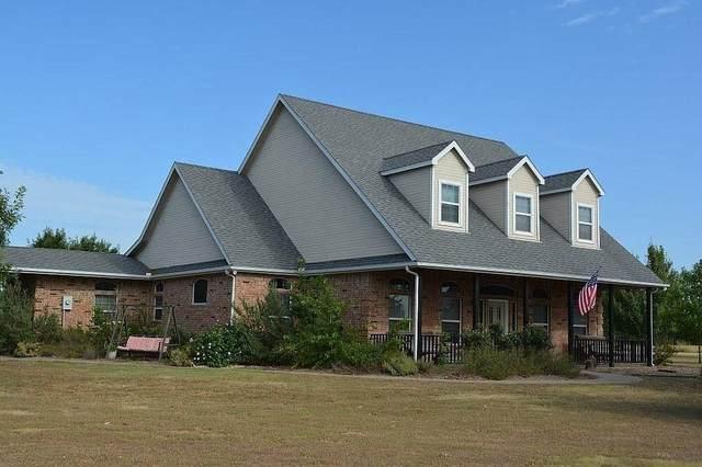 3509 Great House Road, Waxahachie, TX 75167 (MLS #14552710) :: RE/MAX Landmark