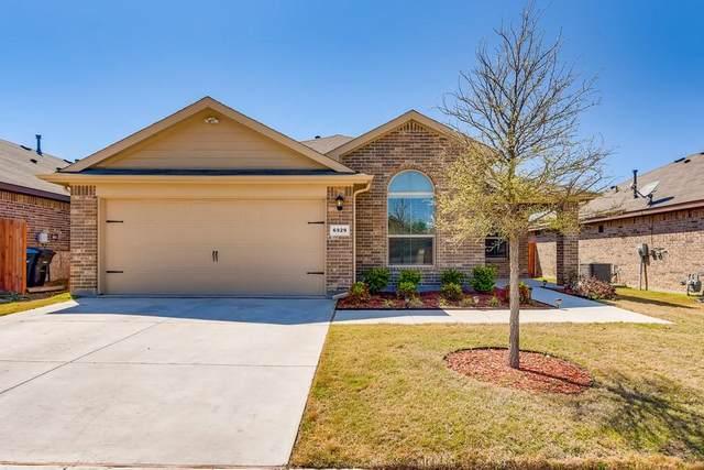 6929 Cruiser Lane, Fort Worth, TX 76179 (MLS #14552715) :: RE/MAX Landmark
