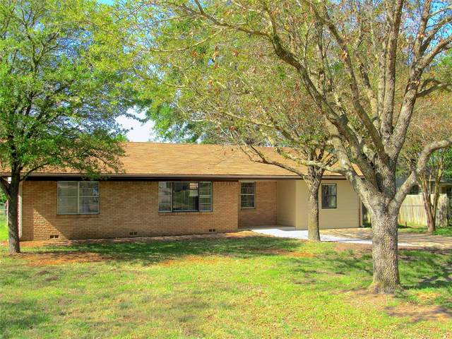 541 Us Highway 175 E, Eustace, TX 75124 (MLS #14552721) :: The Chad Smith Team