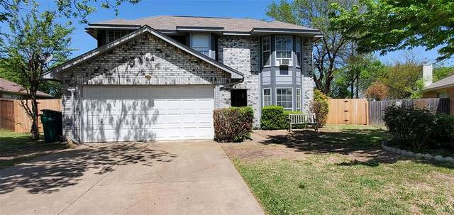 203 Meadowbrooke Drive, Cedar Hill, TX 75104 (MLS #14552724) :: Robbins Real Estate Group