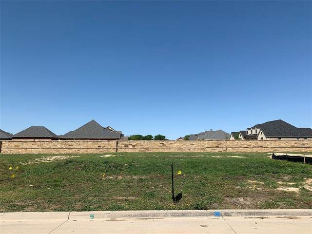 2237 Meridian Place, Midlothian, TX 76065 (MLS #14552737) :: The Hornburg Real Estate Group