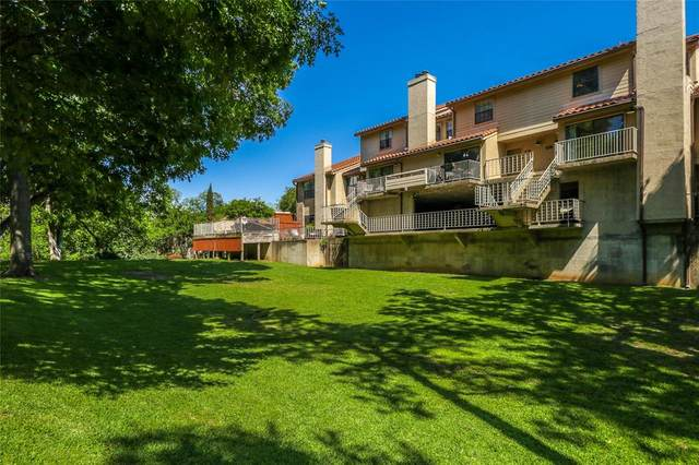 4777 Cedar Springs Road 6E, Dallas, TX 75219 (MLS #14552752) :: Frankie Arthur Real Estate