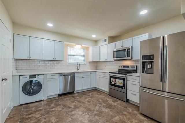 3129 Healey Drive, Dallas, TX 75228 (MLS #14552760) :: Robbins Real Estate Group