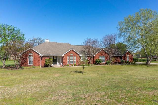 4029 Peregrine Point, Celina, TX 75009 (MLS #14552769) :: Hargrove Realty Group