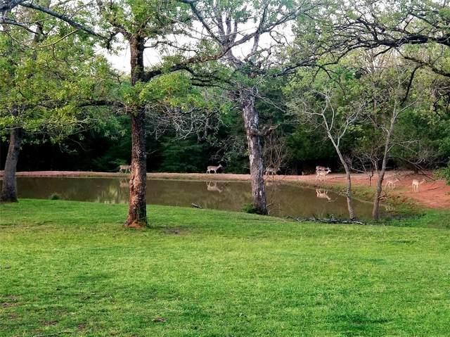 106 Freestone County R 535, Fairfield, TX 75840 (MLS #14552775) :: Feller Realty