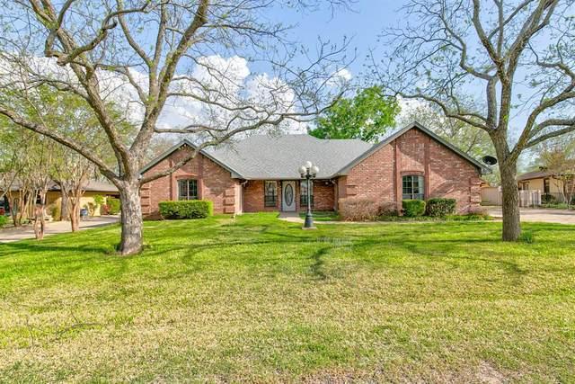 5011 Seminole Drive, De Cordova, TX 76049 (MLS #14552778) :: The Good Home Team
