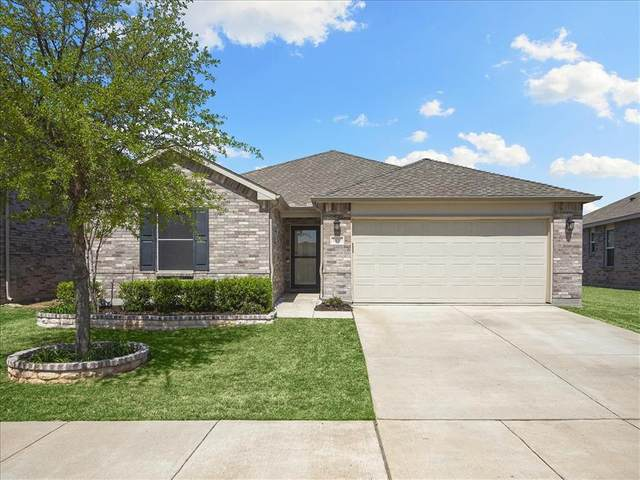 1416 Abby Creek Drive, Little Elm, TX 75068 (MLS #14552798) :: The Chad Smith Team