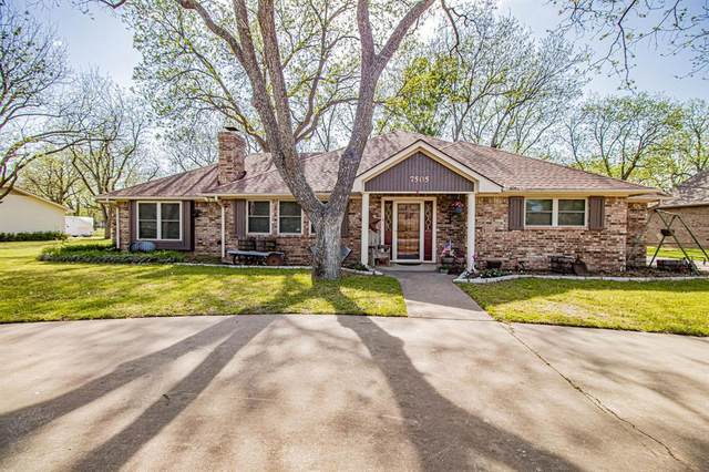 7505 Ravenswood Road, Granbury, TX 76049 (MLS #14552814) :: The Good Home Team