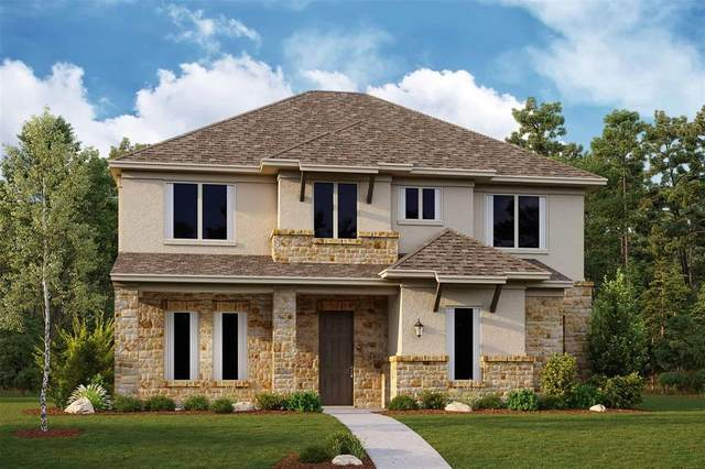 1053 Overton Street, Frisco, TX 75036 (MLS #14552825) :: The Chad Smith Team