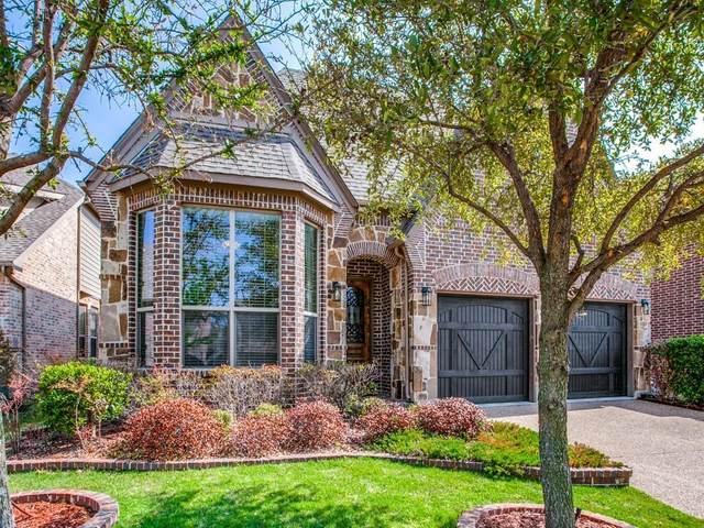 780 Miramar Drive, Rockwall, TX 75087 (MLS #14552832) :: Premier Properties Group of Keller Williams Realty