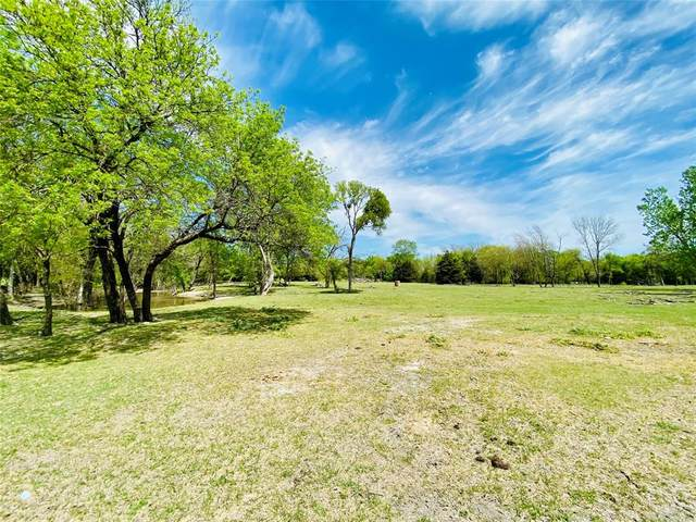 1605 Stinson Road, Lucas, TX 75002 (MLS #14552838) :: Feller Realty