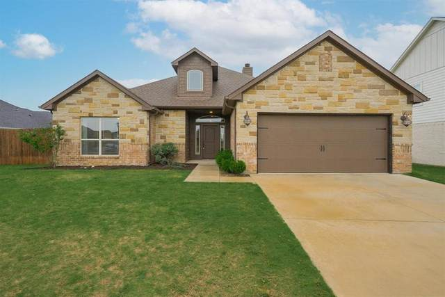 222 Rees Avenue, Godley, TX 76044 (MLS #14552845) :: All Cities USA Realty