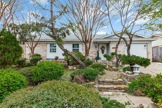 3825 Ambassador Way, Balch Springs, TX 75180 (MLS #14552877) :: The Property Guys
