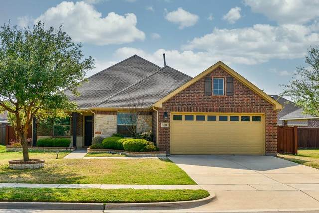 7231 Darsena, Grand Prairie, TX 75054 (MLS #14552914) :: The Good Home Team
