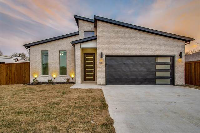 1915 Dennison Street, Dallas, TX 75212 (MLS #14552918) :: The Good Home Team