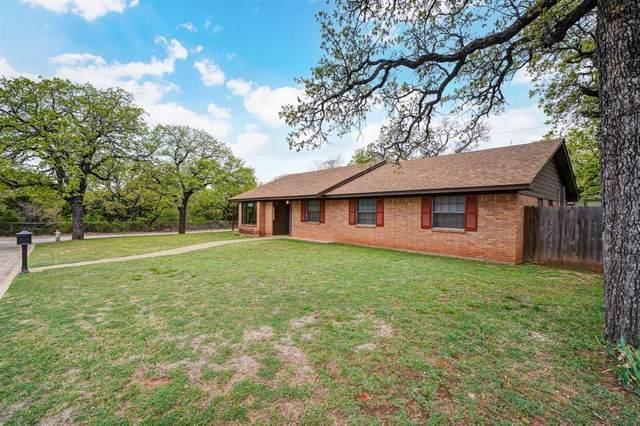 8 Ann Road, Mineral Wells, TX 76067 (MLS #14552934) :: RE/MAX Landmark