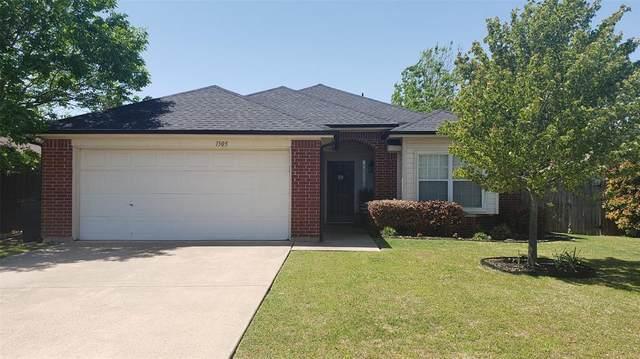 1305 Rye Glen Drive, Midlothian, TX 76065 (MLS #14552941) :: The Chad Smith Team