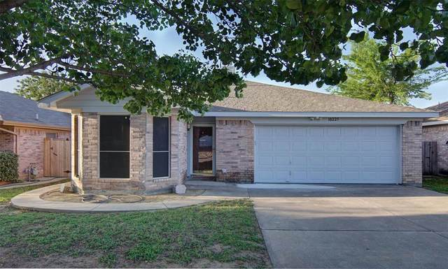 10225 Brea Canyon Road, Fort Worth, TX 76108 (MLS #14552943) :: The Chad Smith Team