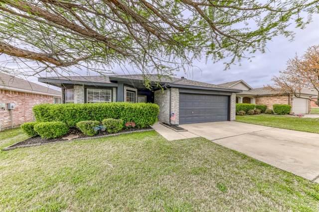 4204 Gladney Lane, Fort Worth, TX 76244 (MLS #14552953) :: Wood Real Estate Group