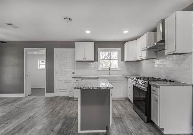 610 Erie Street, Cleburne, TX 76031 (MLS #14552967) :: Lyn L. Thomas Real Estate   Keller Williams Allen