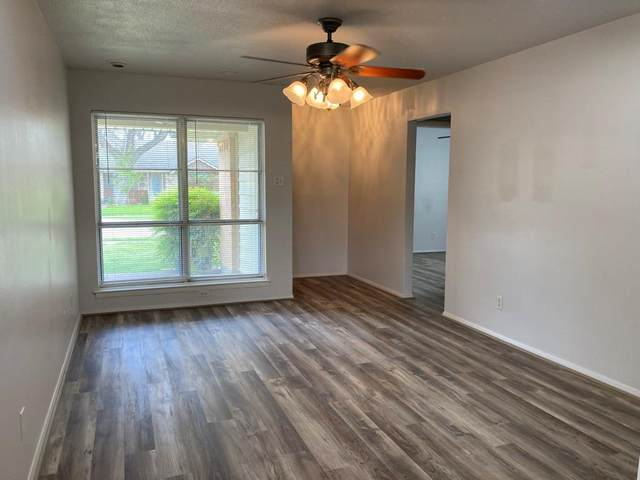 1326 Carroll Drive, Garland, TX 75041 (MLS #14552979) :: The Property Guys