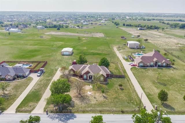 5611 Plainview Road, Midlothian, TX 76065 (MLS #14552995) :: The Chad Smith Team