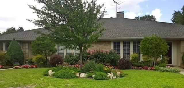 7329 Woodthrush Drive, Dallas, TX 75230 (MLS #14553021) :: Robbins Real Estate Group