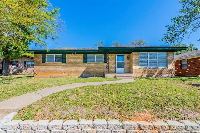 903 Seymore Circle, Denison, TX 75020 (MLS #14553024) :: The Chad Smith Team
