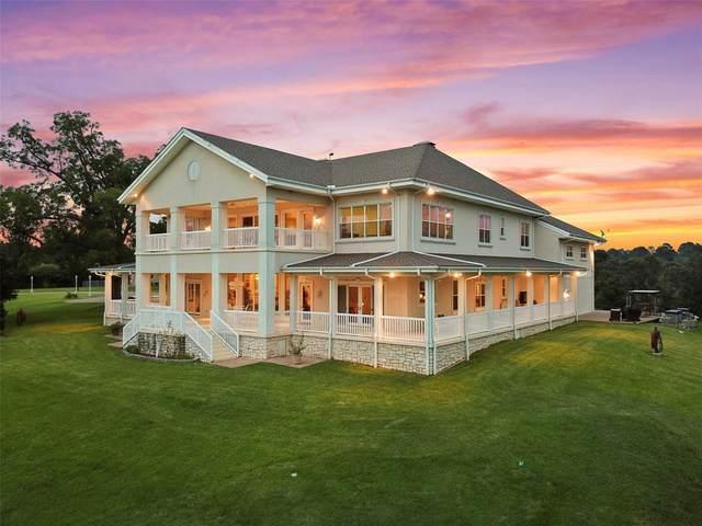 5151 Lemon Road, Big Sandy, TX 75775 (#14553034) :: Homes By Lainie Real Estate Group