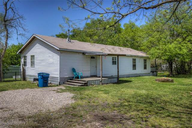 201 Commerce, Cumby, TX 75433 (MLS #14553079) :: The Chad Smith Team