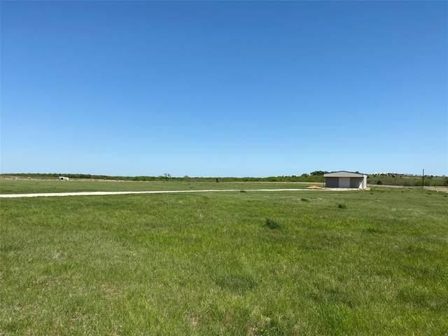 Lot 5 Fm 2164, Sanger, TX 76266 (MLS #14553138) :: Trinity Premier Properties