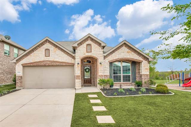 16500 Toledo Bend Court, Prosper, TX 75078 (MLS #14553171) :: Russell Realty Group