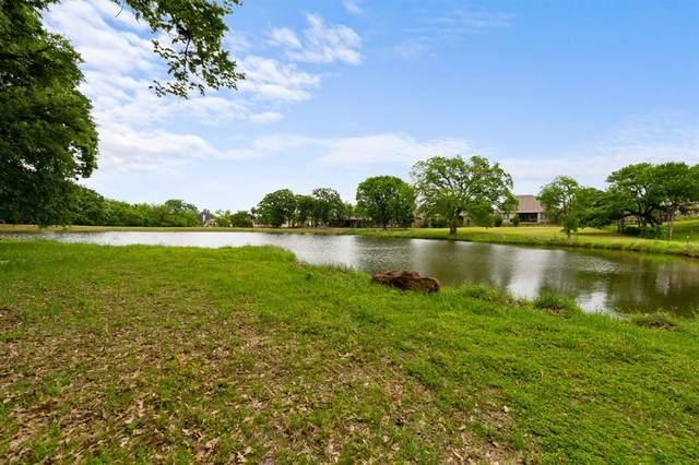 8908 Clay Hibbins Road, Keller, TX 76248 (MLS #14553187) :: Team Tiller