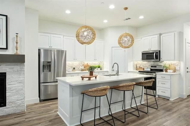 7234 Calistoga Lane, Grand Prairie, TX 75052 (MLS #14553191) :: Premier Properties Group of Keller Williams Realty