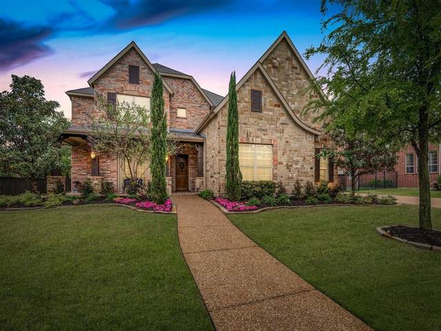 2206 Aberdeen Drive, Trophy Club, TX 76262 (MLS #14553211) :: The Daniel Team