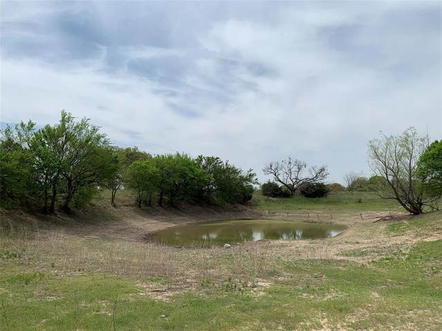 22 Ac County Road 469, Baird, TX 79504 (MLS #14553236) :: The Chad Smith Team