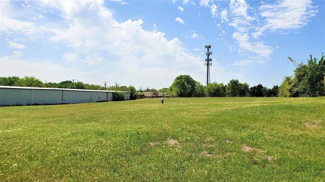 2505 N Highway 175, Seagoville, TX 75159 (MLS #14553241) :: All Cities USA Realty