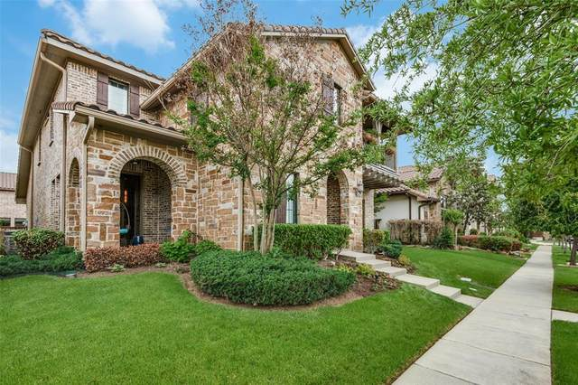 6939 Sonoma, Irving, TX 75039 (MLS #14553281) :: Lisa Birdsong Group | Compass