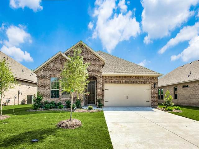 3110 North Point Drive, Mckinney, TX 75071 (MLS #14553291) :: The Chad Smith Team